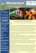 Momentumn Newsletter